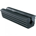 Clubmaker Rubber Vise Clamp( FLEX: N/A, LENGTH:N/A, COLOR:N/A, HEAD:N/A )